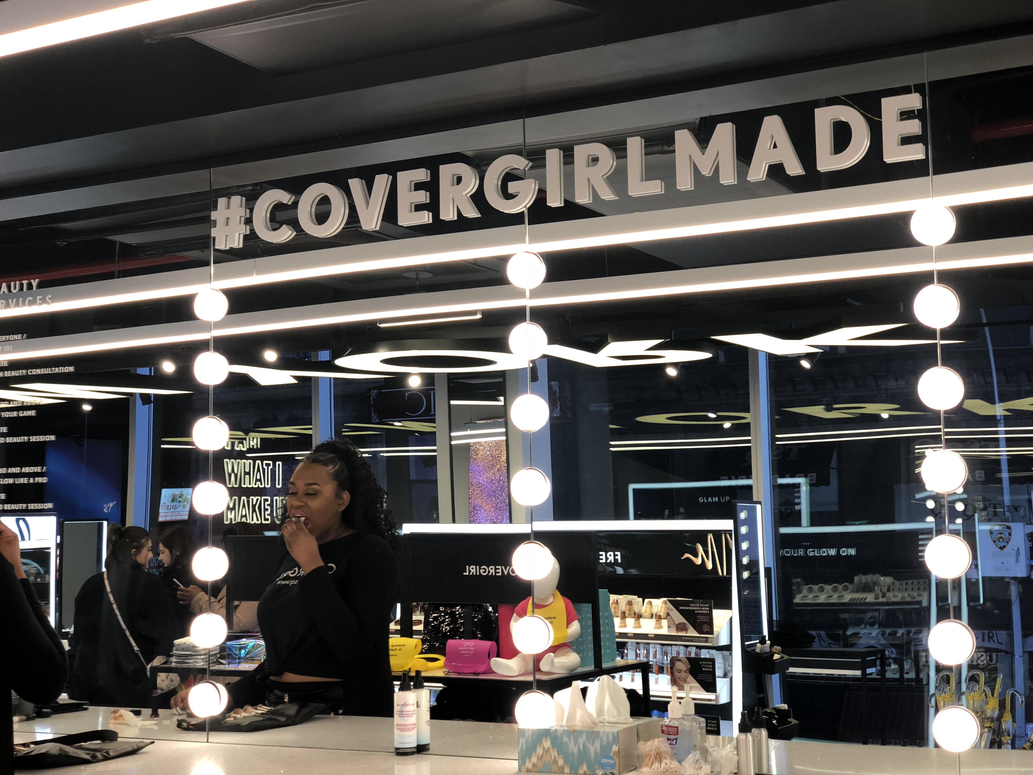 CoverGirl's NYC Store - thefatgirloffashion com 💋 Plus Size Fashion
